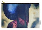 Afrocelestial Carry-all Pouch