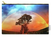 After The Storm, California Foothills                        Carry-all Pouch