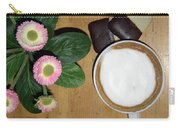 Afternoon Pick-me-up Carry-all Pouch
