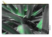Agave Lechuguilla Color Carry-all Pouch