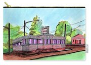 Agawam Diner Carry-all Pouch