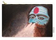 Aghori  Carry-all Pouch