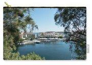 Agios Nikolaos Crete Carry-all Pouch
