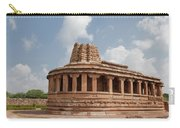 Aihole,durga Temple Carry-all Pouch