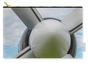 Aircraft Propellers. Carry-all Pouch