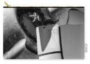 Airplane Propeller Carry-all Pouch