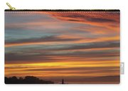 All Saints Day Sunrise Carry-all Pouch
