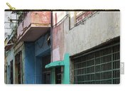 Alley In Cuba Carry-all Pouch