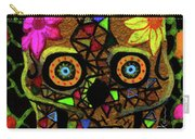 Alma, Sugarskull Carry-all Pouch