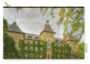 Alnarp Castle Building Rear Carry-all Pouch