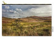 Along The Scottish Highlands Carry-all Pouch