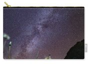 Alpine Milky Way Carry-all Pouch