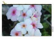 Alpine Rockjasmine Up Close Carry-all Pouch