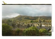 Ambleside Rooftops In The Lake District National Park Carry-all Pouch