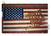 American Coyote Ugly Carry-all Pouch