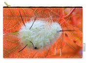 American Dagger Moth Carry-all Pouch