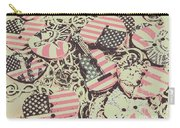 Americana Audio Carry-all Pouch