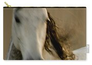 Americano 1 Carry-all Pouch by Catherine Sobredo