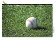 America's Pastime Carry-all Pouch