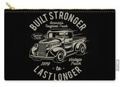 Americas Toughest Truck Carry-all Pouch