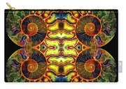 Ammonite Mandela - 044.1 Carry-all Pouch