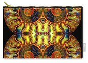 Ammonite Mandela - 044.2 Carry-all Pouch