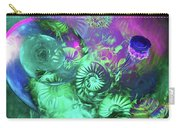 Ammonite Seascape 2 Carry-all Pouch