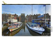 Amsterdam Central Carry-all Pouch