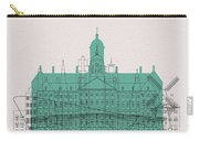 Amsterdam Landmarks Carry-all Pouch