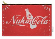 An Ice Cold Nuka Cola - Fallout Universe Carry-all Pouch