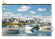 An Idyllic Boating Day Carry-all Pouch