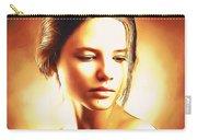 Anastasia Portrait Carry-all Pouch
