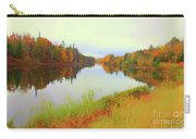 Androscoggin River, 13 Mile Woods Carry-all Pouch