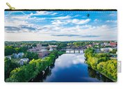 Androscoggin River Carry-all Pouch