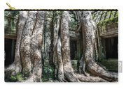 Angkor Roots Carry-all Pouch
