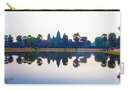 Angkor Wat Reflections Carry-all Pouch