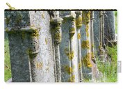 Annapolis Royal Gravestones Carry-all Pouch