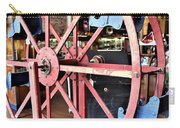 Antique Toy Ferris Wheel Carry-all Pouch