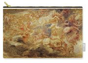 Apollo In The Chariot Of The Sun             Carry-all Pouch