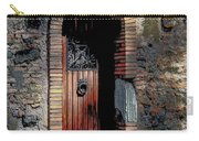 Appia Antica Porta Carry-all Pouch
