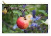 Apple On The Tree Carry-all Pouch