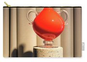 Apple Vase Carry-all Pouch