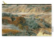 April Domain In Dakota West Carry-all Pouch