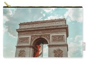 Arc De Triomphe - World Cup 2018 Carry-all Pouch