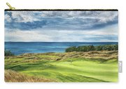 Arcadia Bluffs Carry-all Pouch