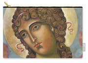 Arch Angel Carry-all Pouch