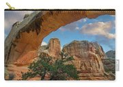 Arch, Hickman Bridge, Capitol Reef Carry-all Pouch