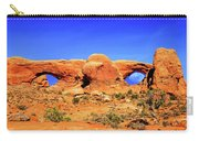 Arches Moon Eye Carry-all Pouch