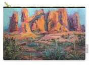 Arches National Park II Carry-all Pouch