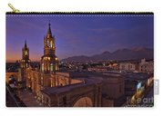 Arequipa Is Peru Best Kept Travel Secret Carry-all Pouch by Sam Antonio Photography